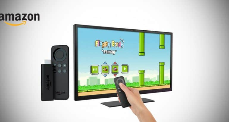 Amazon Fire Stick TV