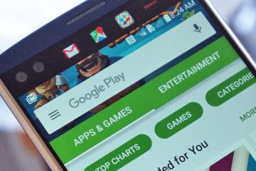 Como alterar a localização da sua Play Store (sem cartão de crédito)