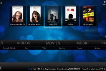 Como assistir a Netflix dos EUA no Kodi em qualquer lugar