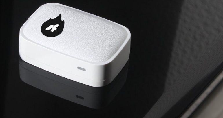 VPN Box Shellfire
