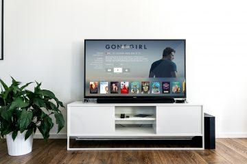 Wie du VPN für Smart-TV verwendest