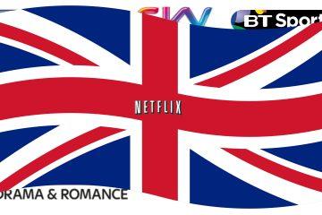 Accéder à Netflix UK sur votre Fire Stick
