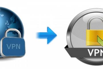 Che cos'è la VPN?