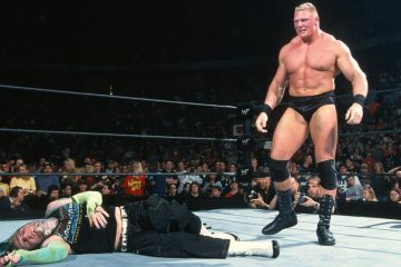 Regarder la WWE n'importe où dans le monde
