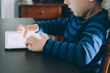 Watching Hulu on iPad in the UK