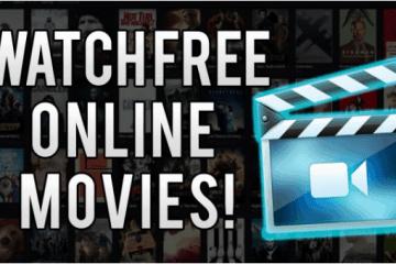 Como assistir filmes online de graça no Reino Unido?