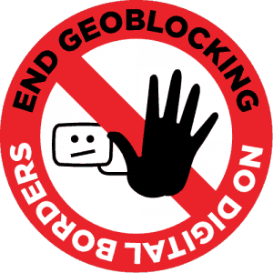 Geoblocking