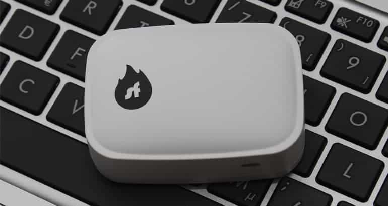 Shellfire VPN routers