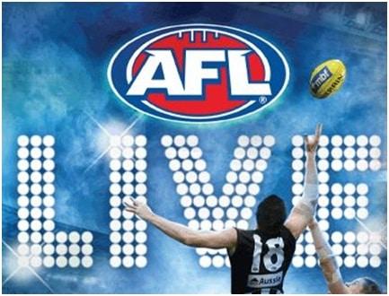 AFL Live