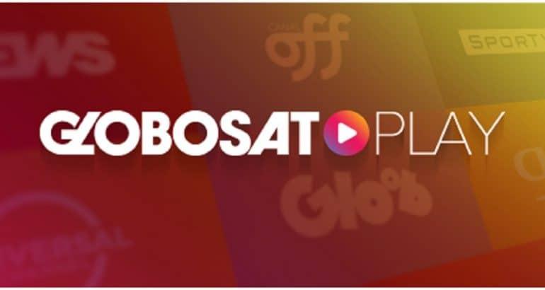 Globosat Play