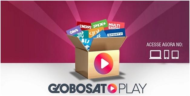 Globosat Play Brazil