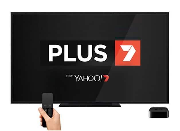 Plus 7 Channel 7