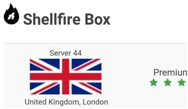 Shellfire Box Pro