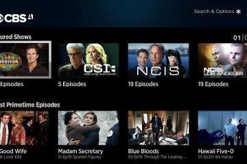 Wie du auf Amazon Prime und CBS All Access außerhalb der USA zugreifen kannst