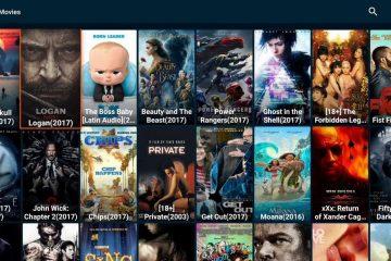 Wie du FreeFlix auf Amazon Fire TV/Fire Stick anschauen kannst