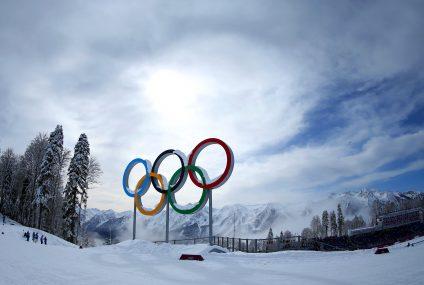 Regardez les Jeux Olympiques d'Hiver 2018 en Ligne !