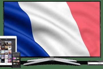 Como assistir a televisão francesa no Reino Unido na sua TV