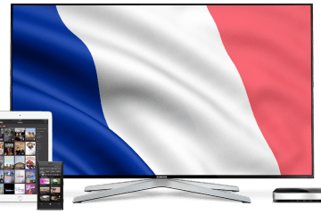 Cómo Ver TV Francesa en UK en tu TV