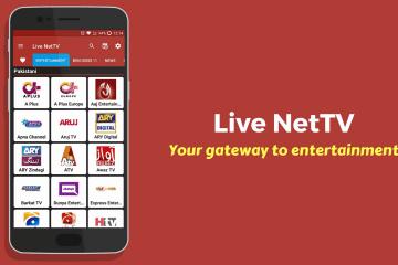 Wie du Live NetTV auf deiner Android Box installierst