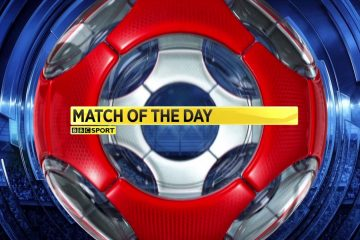Wie du Match of the Day live außerhalb Großbritanniens sehen kannst