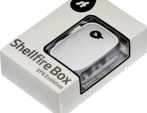 The Shellfire Box