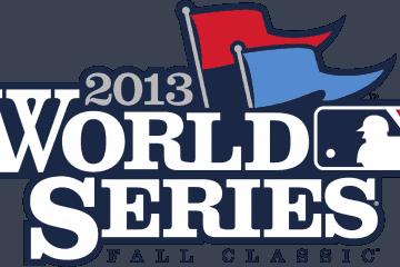 Watching the World Series