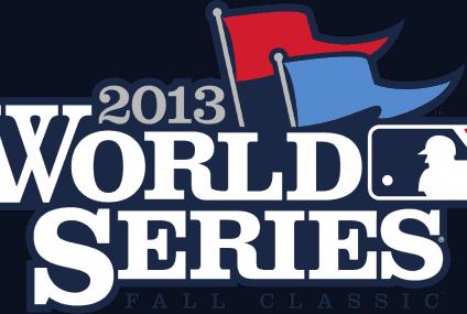 Assistindo a Série Mundial