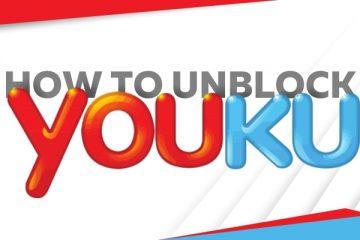 Come guardare Youku se non sei in Cina