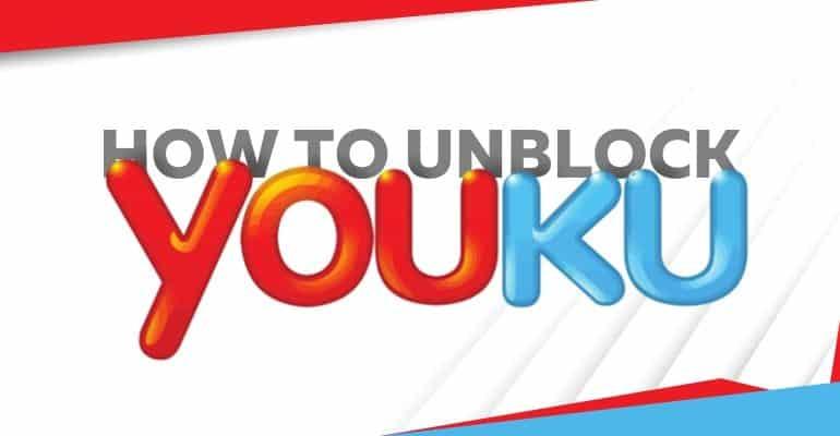 Youku geo-restrictions
