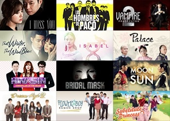 DramaFever Movies Overview