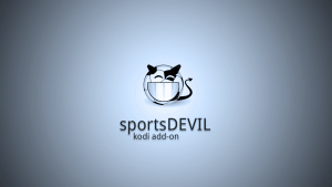 SportsDevil Kodi Addons