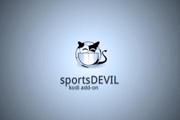SportsDevil: Um Complemento de Streaming de Esportes Baseado em Nuvem