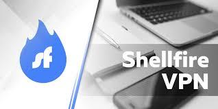 Shellfire VPN