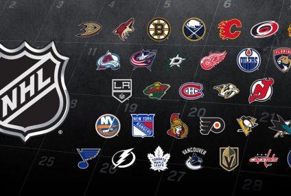 Regarder la NHL en ligne : le guide exhaustif
