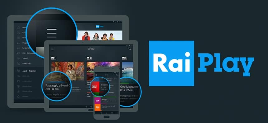 Rai TV Play