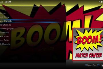 Comment installer Boom et Boom Gold sur Kodi