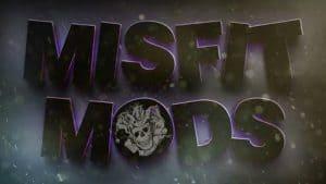 Misfit Mods Lite Build