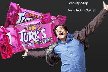 Come installare l'add-on UK Turks di Kodi
