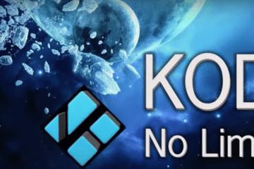 Wie du das No Limits Magic Build auf Kodi installierst
