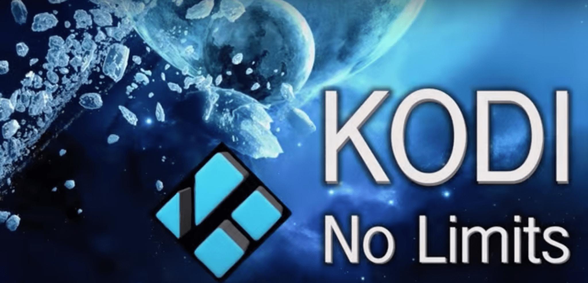 Como instalar o No Limits Magic Build no Kodi usando VPN