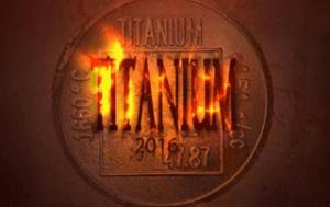 Titanium Build logo