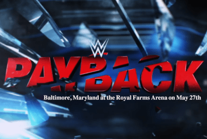 Wie du WWE Payback über Kodi sehen kannst