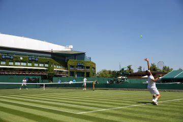 Regarder Wimbledon en direct sur internet
