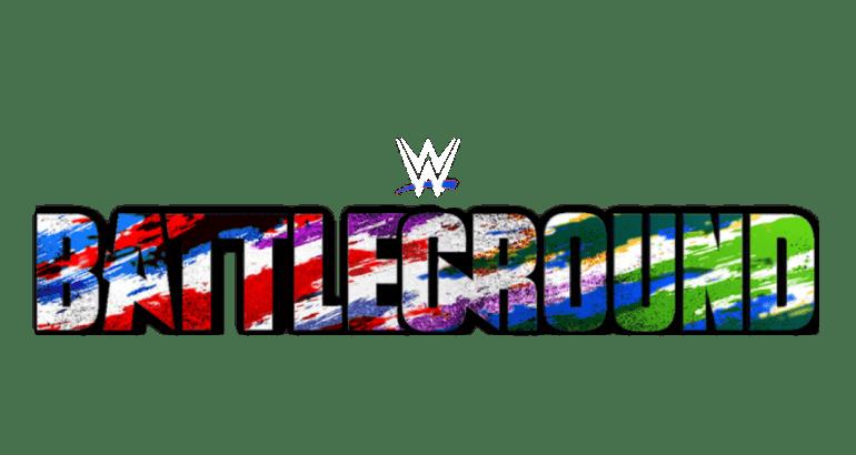 WWE Battleground logo