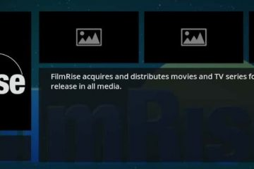 FilmRise – O Add-on para filmes, documentários e programas de TV