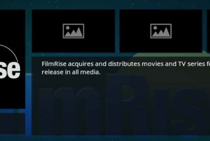 FilmRise- The Add-on for Movies, Documentaries and TV Shows