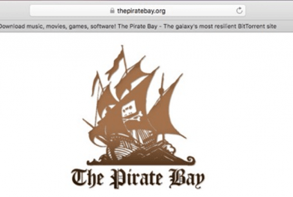 Here's How to Unblock Access to Pirate Bay