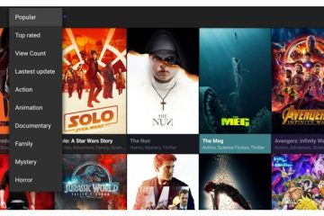 Cómo instalar Cinema APK en Firestick y Fire TV