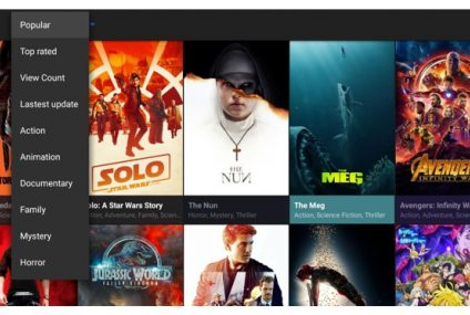 Installer Cinema APK sur Firestick et Fire TV