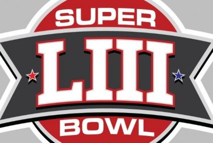 Regarder le Super Bowl LIII